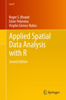 Applied Spatial Data Analysis with R PDF