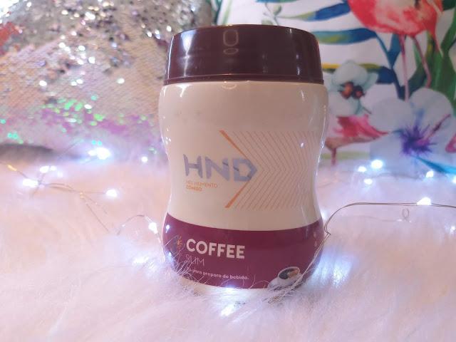 CAFE QUE EMAGRECE HINODE