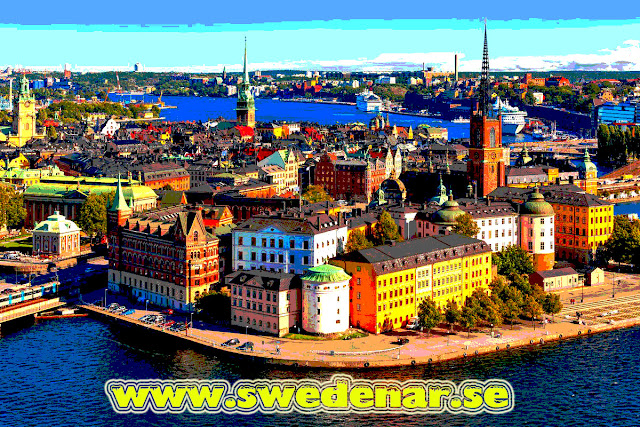 موقع يهتم بتاريخ السويد كيف كانت حالة هذا البلد قبل حوالي 100 عام