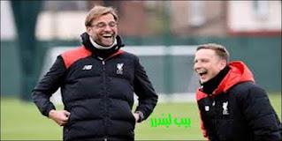 """مدرب ليفربول: """"نتمنى الشفاء لألكانتارا و أن ينجح في ذلك""""."""