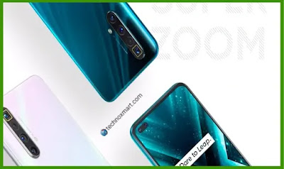 Realme X3, Realme X3 SuperZoom New Upgrade Offers Patch For June 2020, Realme PaySa App Also Considered