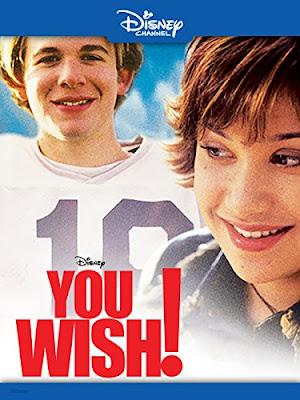 You Wish! (2003) Dual Audio Hindi 480p HDRip 280MB