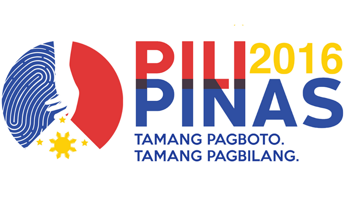 Comelec, PiliPinas 2016, Elections 2016 Philippines