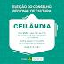 Estão abertas inscrições para eleição do Conselho Regional de Cultura de Ceilândia