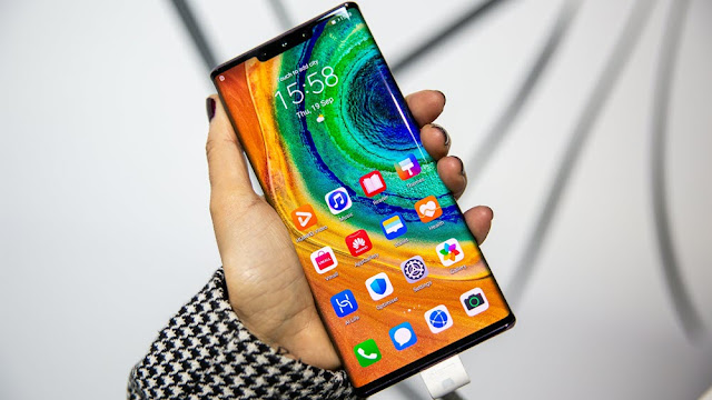 Huawei Mate 30 pro specs : review of the new phone by tech-today