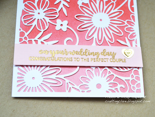 Simply Said Clearly Besotted wedding