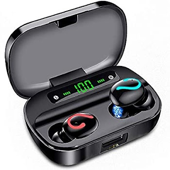 40% off Wireless Earbuds,Bluetooth Earbuds