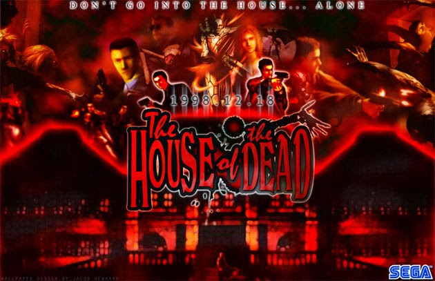 Android Expert The House Of The Dead Game Free Download For Pc