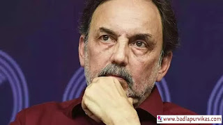 Mumbai (Maharashtra Development Media) - NDTV. Dr. Prannoy Roy, a leading journalist of the country, has been prevented from going abroad at Mumbai airport. The CBI gave the primary information that they have been stopped from going abroad for their inquiries. In such a situation, N.D.T.V. The group accused the government and said that the government is trying to curb the freedom of media.  When Dr. Prannoy Roy arrived at the Mumbai airport to go abroad with his wife Radhika Roy, he was first stopped for investigation and then taken for investigation. Giving information to the media, the CBI has told that, the officers have stopped them at the airport to ask for inquiries and their investigation. In the case of referencing the money, he is under investigation, the CBI gave the information to the Maharashtra Development Media representative.
