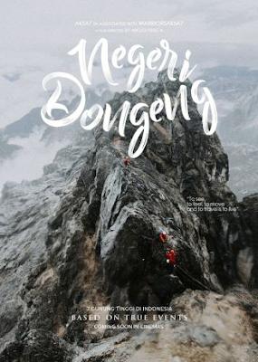 Sinopsis Film Negeri Dongeng 2017