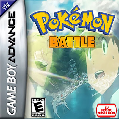 Pokemon Battle GBA ROM Hack Download