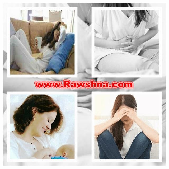 اسباب انقطاع الدورة الشهرية وتأثيرها على صحة المرأة