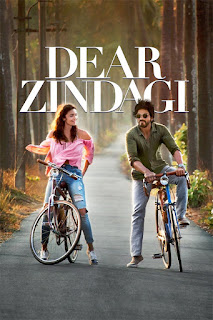 Dear Zindagi 2016 Download 720p BluRay