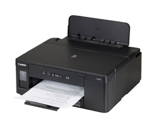 Canon PIXMA GM2050 Printer Driver