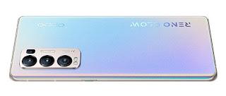 اوبو رينو Oppo Reno5 Pro plus 5G