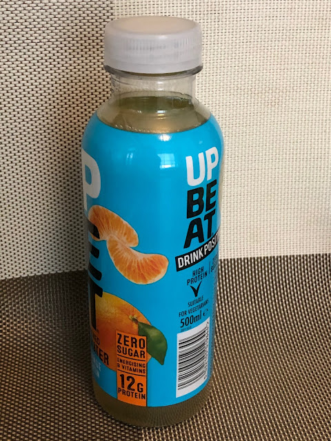 drinks for gym fans