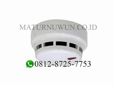multi sensor smoke detector, multi sensor detector, WA 081287257753