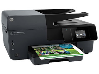 HP Officejet Pro 6835 Driver Download