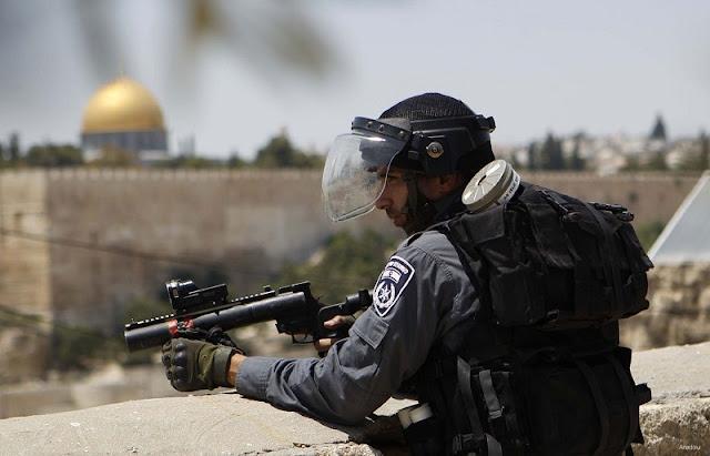 Larang Sholat Jumat dan Tutup Masjid Al-Aqsa, Tindakan Langka Israel Setelah 50 Tahun