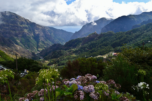 The most beautiful places to visit in Madeira