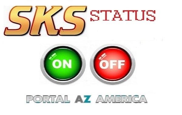 STATUS SKS GERAL ATUALIZADO - PORTAL AZ AMERICA OFICIAL - Novas Atualizações Disponíveis!