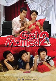 Permalink to Download Film Get Married 3 (2011) Full HD BluRay