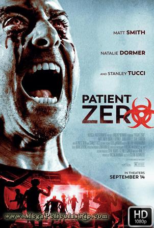 Paciente cero 1080p Latino