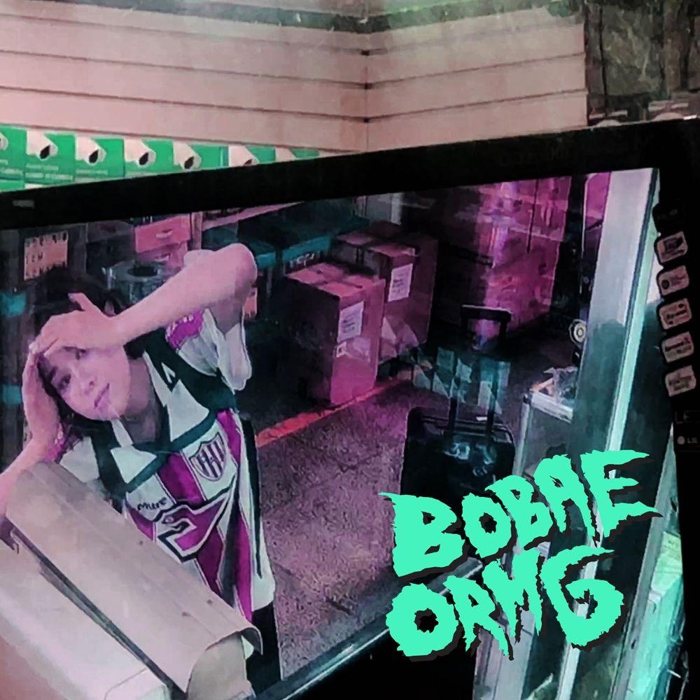 bobae – ORMG – Single