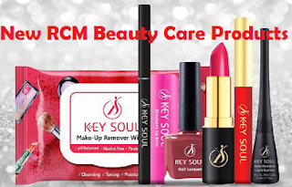 RCM Network Beauty Products