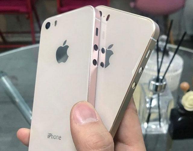 أيفون SE 2 الجديد| هاتف رهييب بنفس تصميم ايفون X أحصل عليه مجانا! 🔥