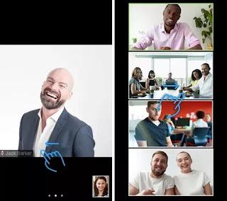 Cara Melihat Semua Orang di Zoom Meeting-2