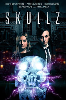Skullz 2017 English Download 720p WEBRip