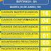 IBIPITANGA-BA: BOLETIM INFORMATIVO SOBRE CORONAVÍRUS ( 03/06/2020 )