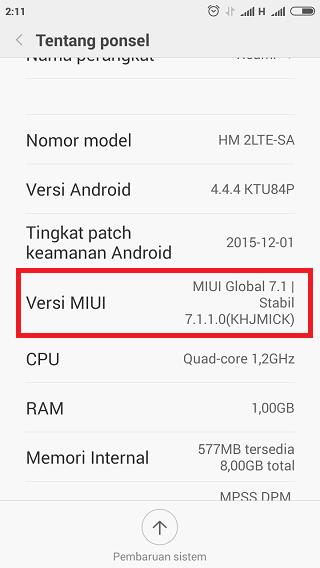 Cara Gampang Menjalankan 2 Aplikasi Dalam 1 Layar di Android 2