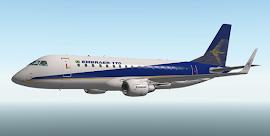 Pesawat Penumpang - Embraer E-170