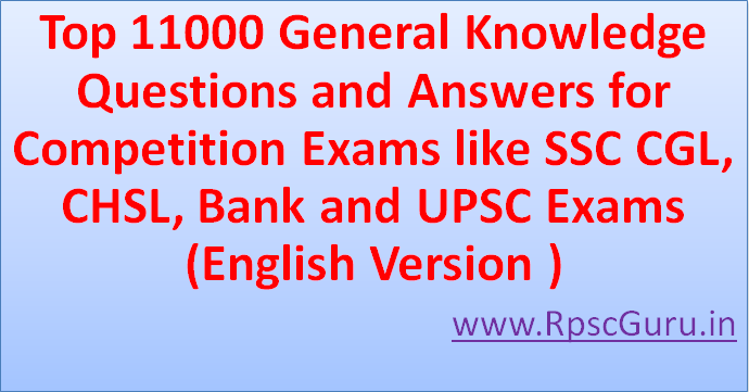 General Knowledge Questions And Answers In Pdf Format