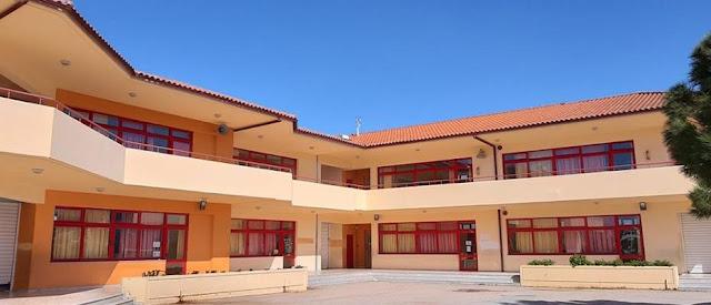 ΄Εκλεισε τμήμα στο 4ο Δημοτικό Σχολείο στο Ναύπλιο λόγω κρούσματος κορωνοϊου