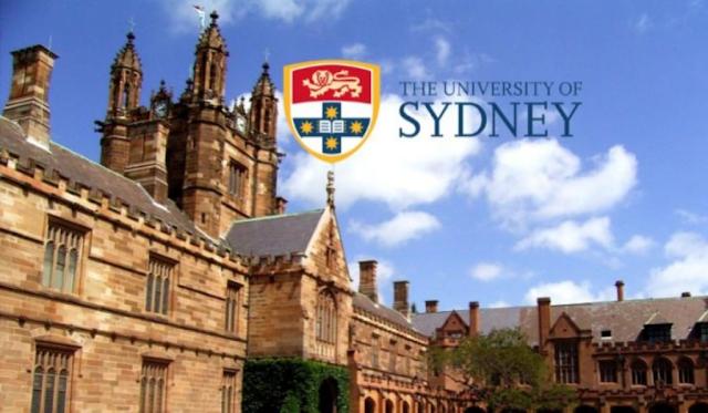 منحة مقدمة من جامعة سيدني لدراسة الماجستير والدكتوراه في أستراليا (ممولة بالكامل)