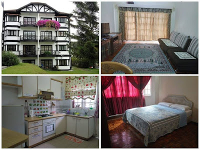 Iman's Homestay Cameron Highlands