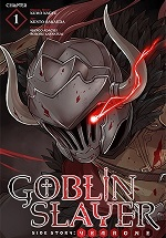 Goblin Slayer: Year One 33
