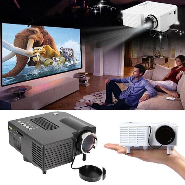 Обзор проекторов для домашних киносеансов особенности моделей купить кинопроектор по лучшей цене и качеству