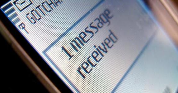 Layanan SMS Online Gratis Ke Semua Operator Bagi yang Kehabisan Pulsa
