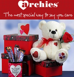 Archies Valentine Day Offer: Chocolates upto 40% Off | Gift Hampers upto 35% Off
