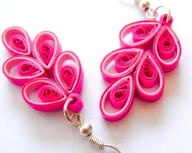 paper quilling art for beginners