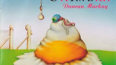 Duncan Mackay - Chimera (1974)