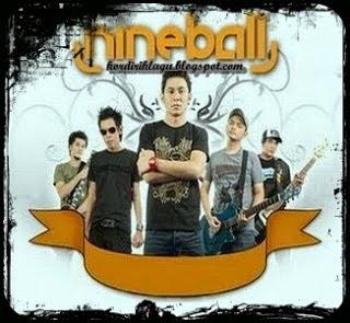 Nine Ball - Hingga Akhir Waktu ( Karaoke )