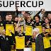 Podcast Chucrute FC: O título do Borussia Dortmund na Supercopa da Alemanha sobre o Bayern