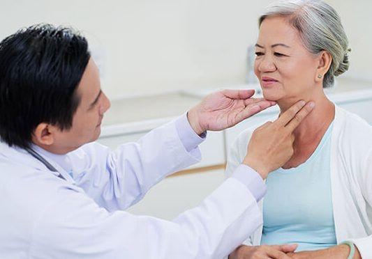 Dokter THT di Wonosobo