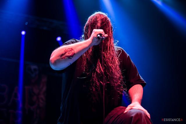 """Cannibal Corpse estrenó su canción llamada """"Murderous Rampage'"""