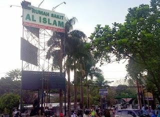 rs al islam bandung